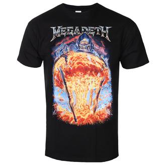 Moška majica Megadeth - Countdown To Extinction - ROCK OFF, ROCK OFF, Megadeth