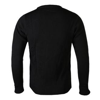 Ženski pulover ALCHEMY GOTHIC - Black Cat, ALCHEMY GOTHIC