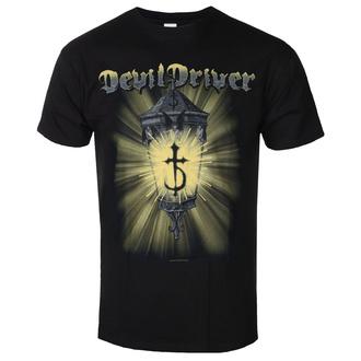 Moška majica Devildriver - Lantern - Črna, NNM, Devildriver