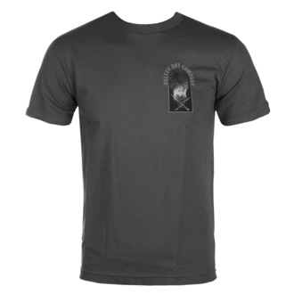 Moška majica SULLEN - YURI TIMKO - CHARCOAL, SULLEN