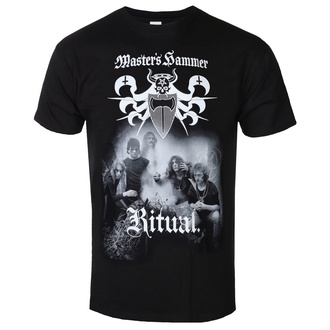 Moška majica Master´s Hammer - Ritual, NNM, Master´s Hammer
