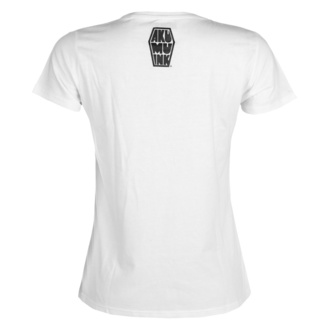 Ženska majica AKUMU INK - Glitched v2.0, Akumu Ink