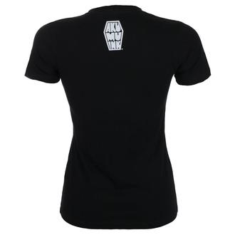 Ženska majica AKUMU INK - Ink Glitched v2.0, Akumu Ink