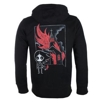 Unisex hoodie AKUMU INK - The Prophecy, Akumu Ink