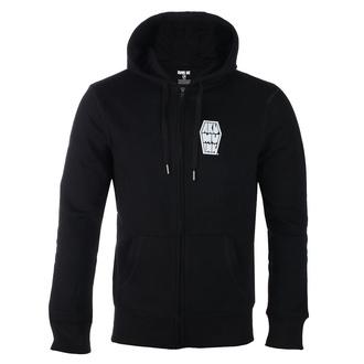 Unisex hoodie AKUMU INK - Baphomet, Akumu Ink