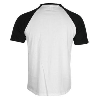 Moška majica MALIGNANT TUMOUR - Nación De Metaleros - WHITE/BLACK, NNM, Malignant Tumour