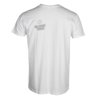 Moška majica MALIGNANT TUMOUR - Sexiest Band - WHITE, NNM, Malignant Tumour