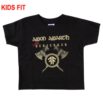 Otroška majica Amon Amarth - (Little Berserker) - Metal-Kids, Metal-Kids, Amon Amarth