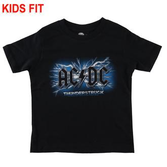 Otroška majica AC / DC - (Thunderstruck) - Metal-Kids, Metal-Kids, AC-DC