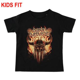 Otroška majica Amon Amarth - (Helmet) - Metal-Kids, Metal-Kids, Amon Amarth