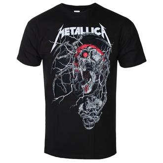 Moška majica Metallica - Spider Dead - ROCK OFF, ROCK OFF, Metallica