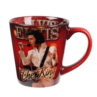 Šalica Elvis - The King, NNM, Elvis Presley