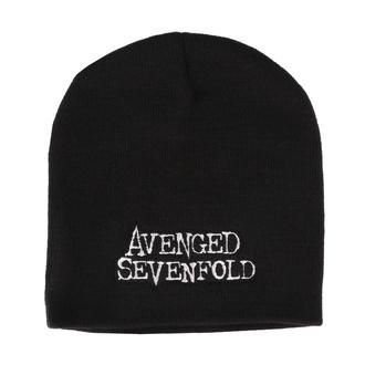 Beanie Kapa Avenged Sevenfold - Logo - RAZAMATAZ, RAZAMATAZ, Avenged Sevenfold