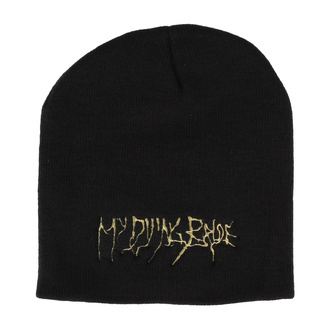 Beanie Kapa My Dying Bride - Logo - RAZAMATAZ, RAZAMATAZ, My Dying Bride