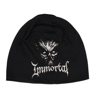 Beanie Kapa Immortal - Northern Chaos Gods - RAZAMATAZ, RAZAMATAZ, Immortal
