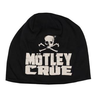 Beanie Kapa Mötley Crüe - Skull - RAZAMATAZ, RAZAMATAZ, Mötley Crüe