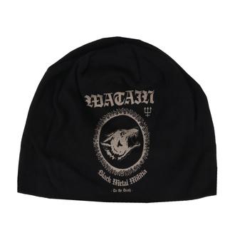Beanie Kapa - Watain - Črna Metal Militia - RAZAMATAZ, RAZAMATAZ, Watain