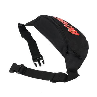 Torbica (bum torba/ bočna torba) AC / DC - LOGO, NNM, AC-DC