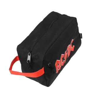 Torbica (toaletna torbica ali puščica) AC / DC - LOGO, NNM, AC-DC