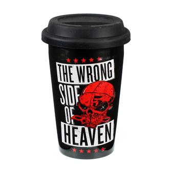 Lonček Five Finger Death Punch - Wrong Side, NNM, Five Finger Death Punch