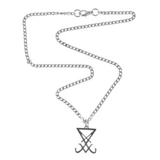 Ogrlica z obeskom Luciferi, FALON