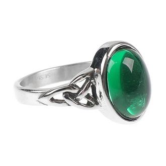 Prstan ETNOX - Celtic Green, ETNOX
