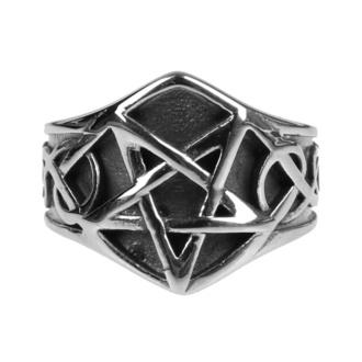 Prstan ETNOX - Pentagram, ETNOX