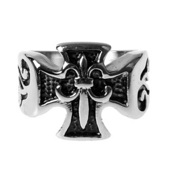 Prstan ETNOX - Iron Cross, ETNOX