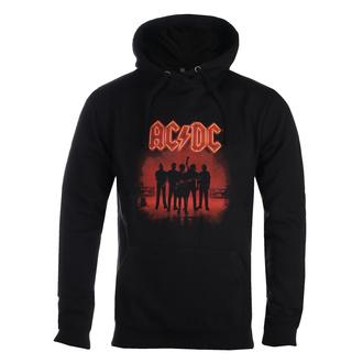 Moški hoodie AC / DC - PWR 004, F.B.I., AC-DC