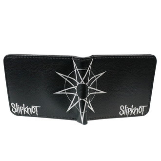 Denarnica SLIPKNOT - WANYK STAR, NNM, Slipknot