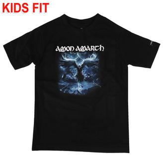Otroška majica Amon Amarth - Raven's Flight - Metal-Kids, Metal-Kids, Amon Amarth