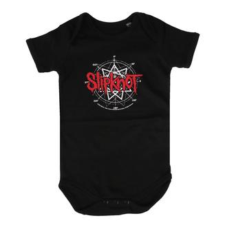 Otroški bodi Slipknot - Star Symbol - Metal-Kids, Metal-Kids, Slipknot