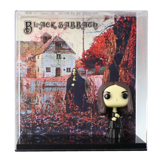 pop figura Black Sabbath - POP!, NNM, Black Sabbath