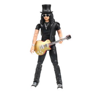 Akcijska figura Guns N' Roses - Slash, NNM, Guns N' Roses