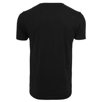 Moška majica AC / DC - For Those About To Rock - črna, NNM, AC-DC
