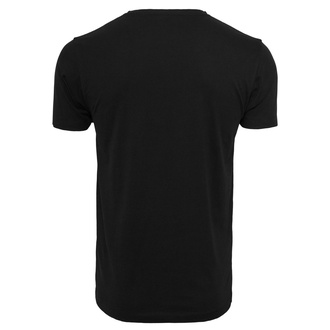 Moška majica Pink Floyd - The Division Bell Logo - črna, NNM, Pink Floyd