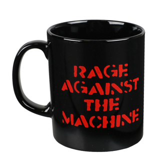 Šalica Rage against the machine, NNM, Rage against the machine