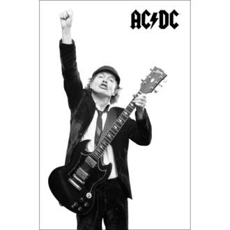 Zastava AC / DC - Angus - RAZAMATAZ, RAZAMATAZ, AC-DC