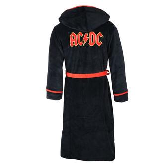 Kopalni plašč AC / DC - Logo - ROCK OFF, ROCK OFF, AC-DC