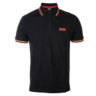 Moška majica AC / DC Classic Logo - ROCK OFF, ROCK OFF, AC-DC