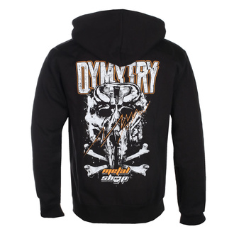 Moški hoodie METALSHOP x DYMYTRY, METALSHOP, Dymytry