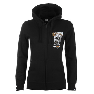 Ženski hoodie METALSHOP x DYMYTRY, METALSHOP, Dymytry