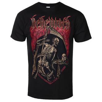 Moška majica Behemoth - Death Entity - Črna - KINGSROAD, KINGS ROAD, Behemoth