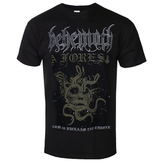 Moška majica Behemoth - A Forest - Črna - KINGS ROAD, KINGS ROAD, Behemoth