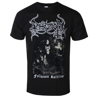 Moška majica Behemoth - Fullmoon Sacrifice - Črna - KINGS ROAD, KINGS ROAD, Behemoth