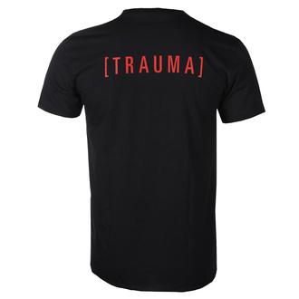 Moška majica I Prevail - Trauma V2 - Črna - KINGS ROAD, KINGS ROAD, I Prevail