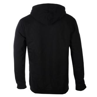 Moški hoodie Rancid - Logo - Črna - KINGS ROAD, KINGS ROAD, Rancid
