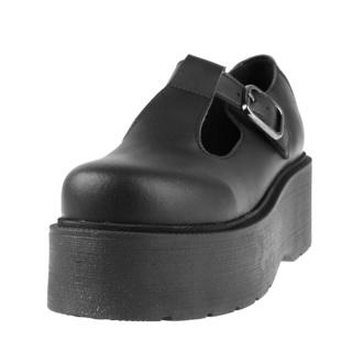Ženski čevlji ALTERCORE - Blair Vegan - Črna, ALTERCORE
