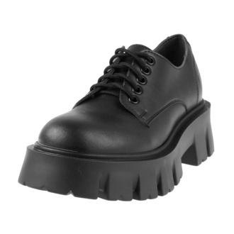 Ženski čevlji ALTERCORE - Deidra Vegan - Črna, ALTERCORE