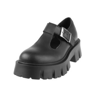 Ženski čevlji ALTERCORE - Jane Vegan - Črna, ALTERCORE